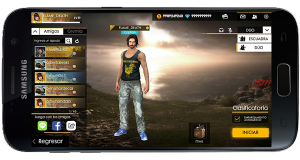 download free fire tudo infinito